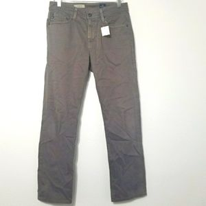 NWT AG Adriano Goldschmied Jeans